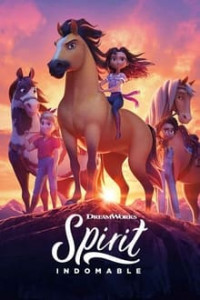 Spirit Indomable